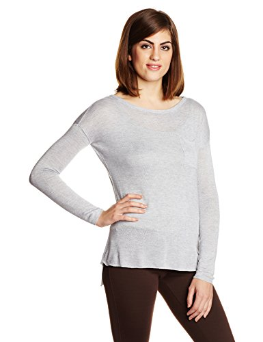 Lee-Womens-Plain-T-Shirt