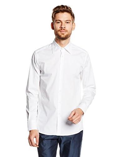 Caramelo Camicia Formale [Bianco]