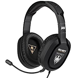 Turtle Beach Xbox One TBS-4040-01 Call of Duty- Advanced Warfare Ear Force Sentinel Task Force Gaming Headset