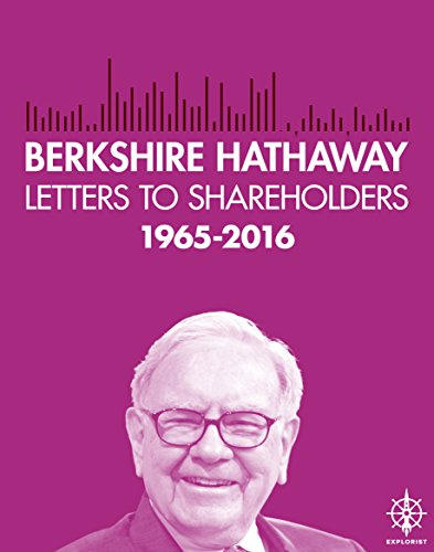 Buy Berkshire HathawayProducts Now!