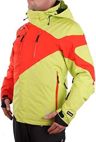 Spyder Herren Skijacke Jacke Jungfrau 2014/2015 günstig online kaufen