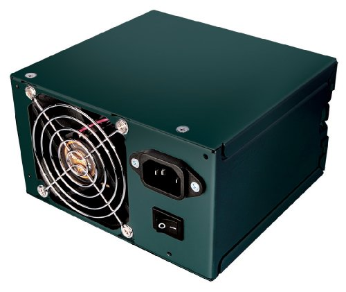 Antec EA-430GREEN ATX12V 430W PFC 80 mm Fan