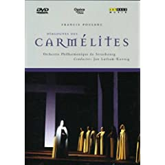 プーランク 歌劇《カルメル派修道女の会話 Dialogues des Carmélites》の商品写真