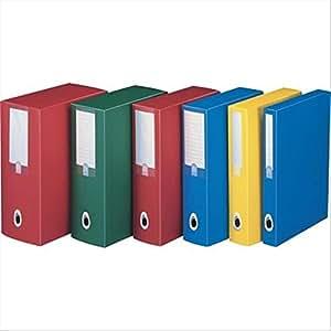 Amazon.com : Scatole progetto Plus Leonardi - 15 cm - azzurro - U215AZ