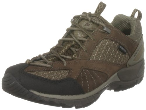 Merrell Women's Avian Light Ventilator Waterproof Bracken Trainer J68276 7 UK