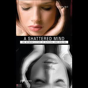 A Shattered Mind Audiobook