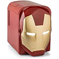 Marvel Iron Man Mini Fridge