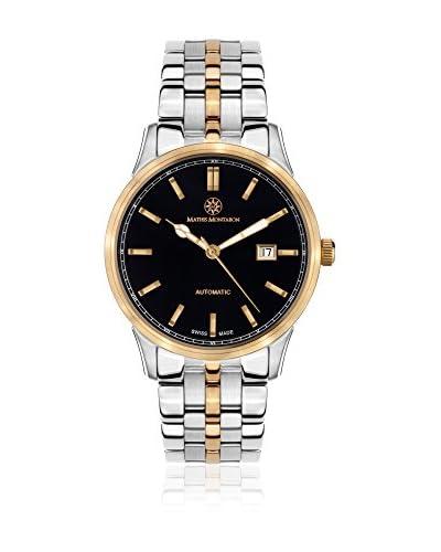 Mathis Montabon Reloj automático Man R12300 Lugano 42 mm