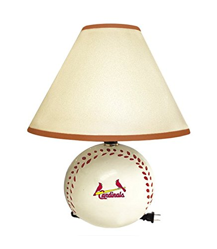 St Louis Cardinals Desk Lamp Cardinals Desk Lamp