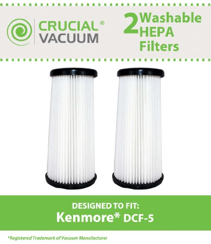 Sears Vacuum Filters back-25694
