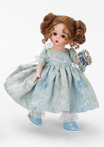 Buy Madame Alexander 8 Inch Heritage Collection Doll – Treasured Memories