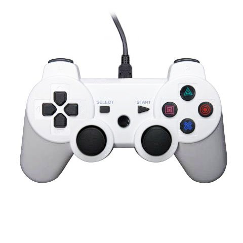 PS3 Game Controller for PlayStation 3 Wired Game 