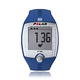 Polar 2014 FT2 Heart Rate Monitor Watch