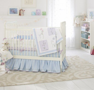 Whistle & Wink Wildflower 3Pc. Baby Bundle front-358548