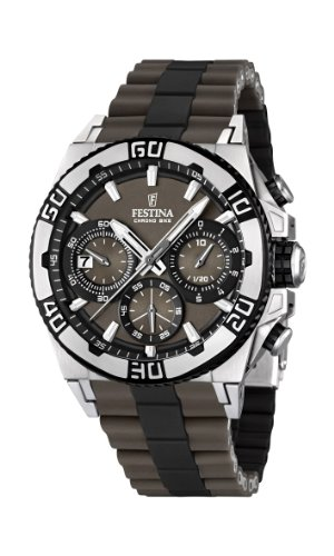 Festina F16659/4 - Reloj cronógrafo de cuarzo para hombre