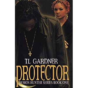 The Protector (Demon Hunter) (Demon Hunter)