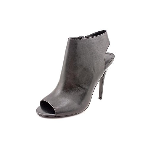 Steve Madden Women'S Rocknrol Pump,Black Leather,7.5 M Us front-991568