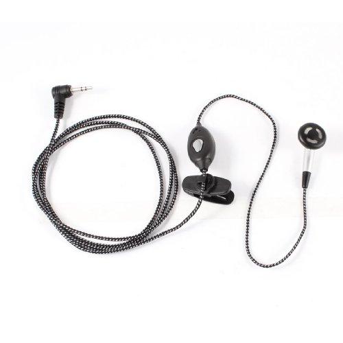 2.5Mm Nylon Wire Walkie Talkie Earphone For Motorola Gp300 Hyt Tc500
