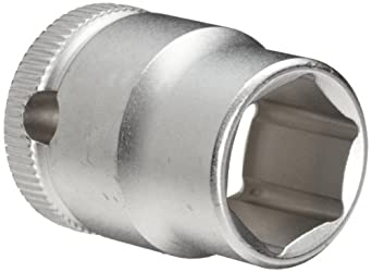 "Wera Zyklop 8790 HMB 3/8"" Socket, Hex head 9/16"" x Length 29mm"