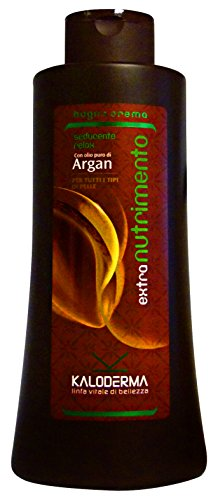 Kaloderma - Bagnoschiuma Extranutriente Argan, 750ml