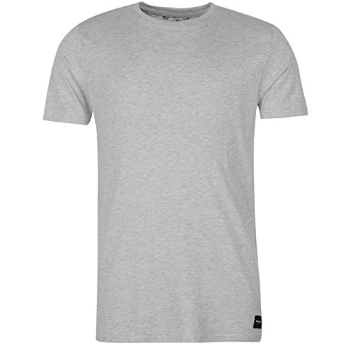 ONLY & SONS -  T-shirt - Uomo grigio X-Large