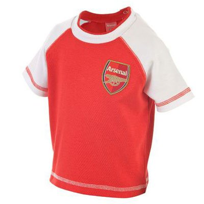 Arsenal FC. Childrens T-Shirt - 9/12 months