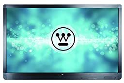 Westinghouse WB65F1D1 65FHDTOUCH SCREEN INTERACTIVE WHITEBOARD