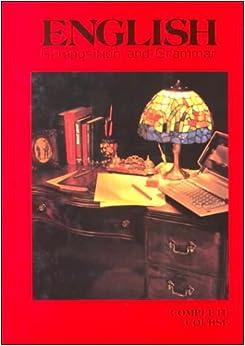Amazon.com: English Composition and Grammar : Complete