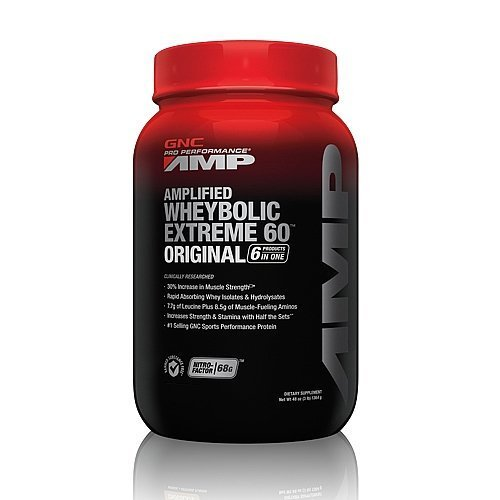 gnc-pro-performancer-amp-amplified-wheybolic-extreme-60-cookies-cream-3-pounds-by-gnc-pro-performanc