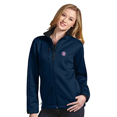 MLB Washington Nationals Women's Traverse Jacket