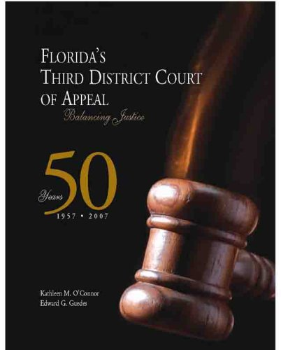 Title: Floridas Third District Court of Appeal Balancing