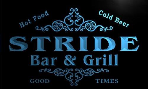u43587-b-stride-family-name-bar-grill-home-decor-neon-light-sign-enseigne-lumineuse
