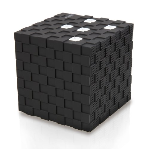 PLEMO Magic Cube Rechargeable Portable Bluetooth
