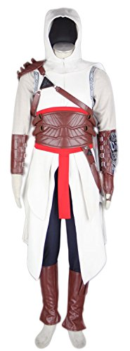 Going Coser Assassin's Creed Altair Game Cosplay Costume