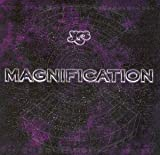 Magnification Ltd.Edition [Limited Edition] [Doppel-CD] [Audio CD] Yes by Yes