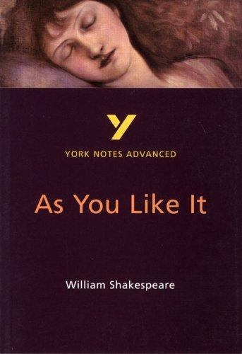 as-you-like-it-york-notes-advanced