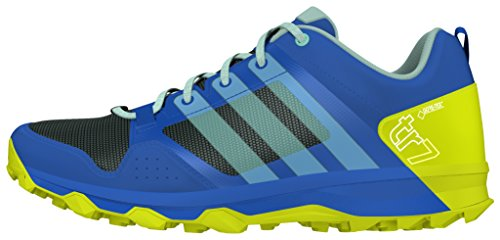 adidas KANADIA 7 TR GTX W - Scarpe da ginnastica exterior da Donna, taglia 38,2/3, colore Blu