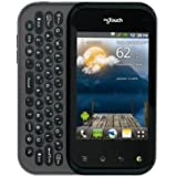 LG myTouch Q T-Mobile Android Smart Phone
