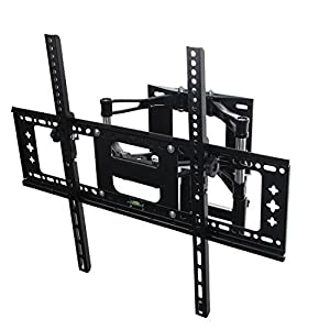 The Best  Plana  Steel TV Wall Mount Bracket for Samsung