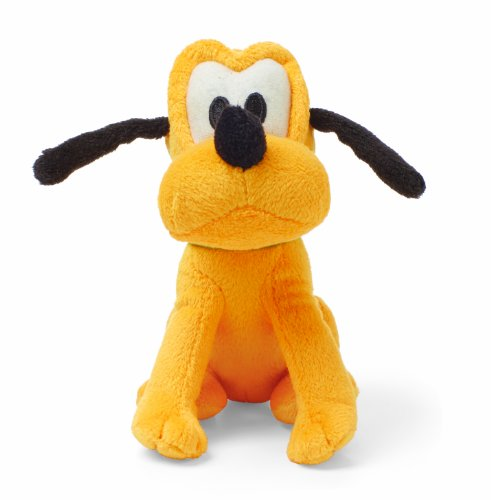 Kids Preferred Disney Baby Mini Jinglers, Pluto - 1