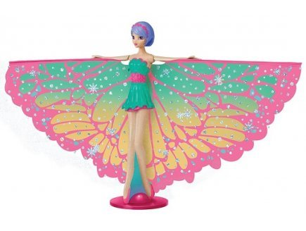 Flutterbye - 20068475 - poupée fée - planeur féerique