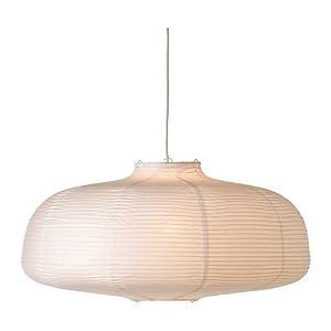 ikea vate pendant lamp shade light fixture replacement. Black Bedroom Furniture Sets. Home Design Ideas