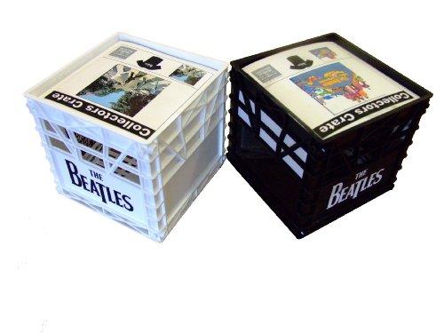 Abbey Road-Collector's Crate ( ホワイト Tシャツ付スペシャル・エディション )