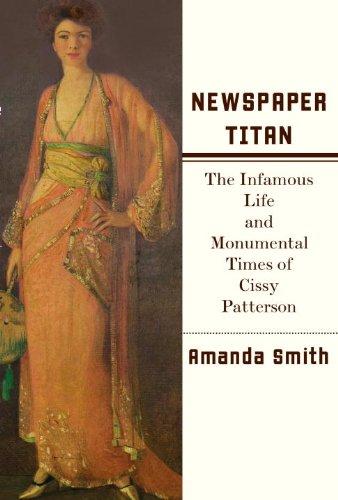 Amanda Smith - Newspaper Titan