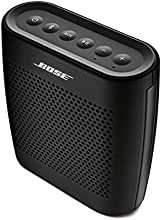 Bose ® SoundLink Colour Bluetooth Speaker - Black