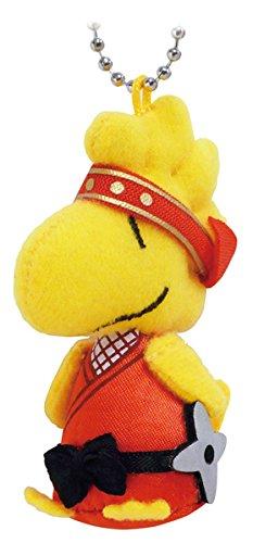 Ninja Sunu~upyi Woodstock ninja mascot 182572 by Yoshitoku