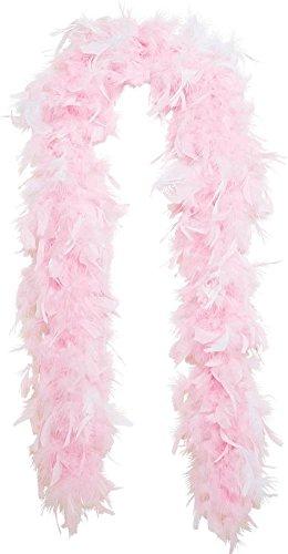 boa princess feather