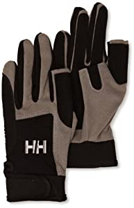 Helly Hansen Long Sailing Glove - Black, Small