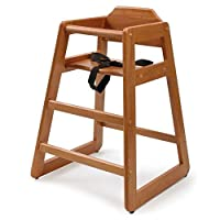 Lipper International 516 High Chair by Lipper International Inc