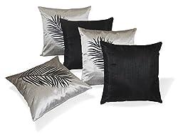 Multi Cushion Covers Set of 5 Pcs